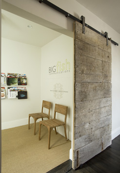 Portfolio Of Orange Street Design Studio